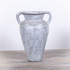 Keramická váza  30 cm ruční výroba  - ID1303017