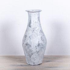 Keramická váza  50 cm ruční výroba - ID1703056