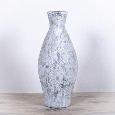 Keramická váza  50 cm ruční výroba - ID1703058