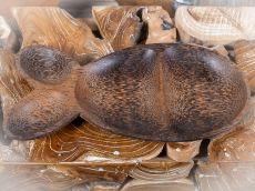 Tác (talíř) z kokosového dřeva ID1711026