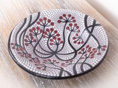 Terakotová mísa - talíř, terracota, keramika Lombok  ID1712511-02