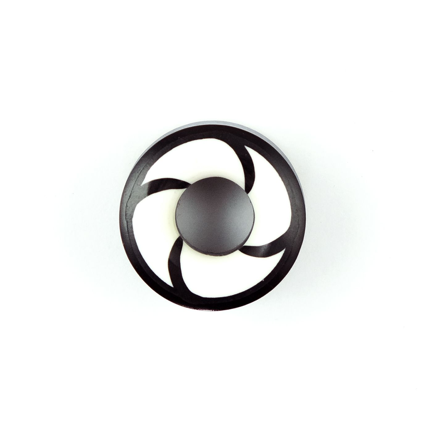 Tunel rohovina 22 mm - IS0052-0053