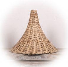 Závěsné svítidlo (stínítko) z přírodních materiálů Bali 503  ID1606404