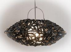 Závěsné svítidlo (stínítko) z přírodních materiálů Bali 507  ID1606407B