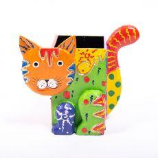 Krabička na tužky kočička  - ID1715035