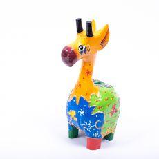 Pokladnička žirafa  - ID1715021