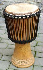 Buben DJEMBE i pro pokročilé bubeníky, velmi dobrá kvalita