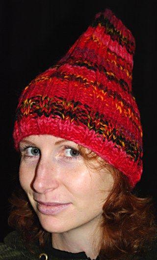 Čepice vlněná s fleesovou podšívkou - Street NT0061 003