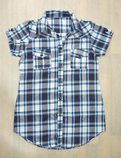 Košile dámská - Country TT0014 003