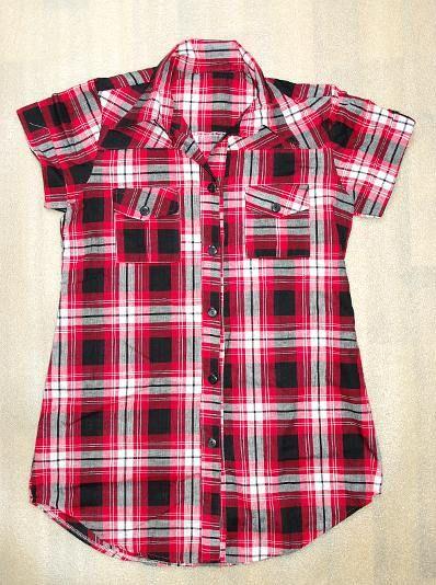 Košile dámská - Country TT0014 005