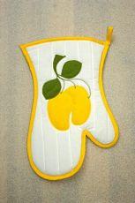 Kuchyňská rukavice mango