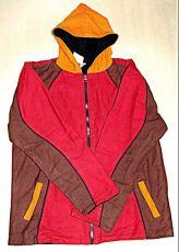 Pevná pánská BTC bunda s fleesovou podšívkou L, XL