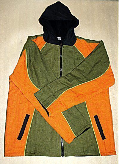Pevná pánská BTC bunda s fleesovou podšívkou XL