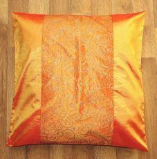 Potah na polštář s dekorem