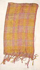 Šátek na krk viskóza