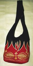 Taška přes rameno FIRE