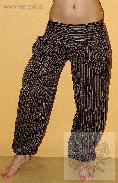 Kalhoty ALI NT0096 01 001