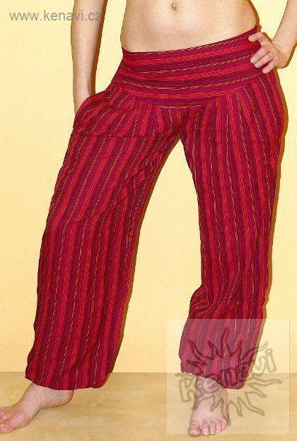Kalhoty ALI NT0096 01 005