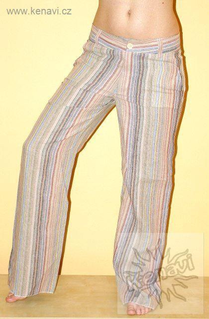 Kalhoty LEN