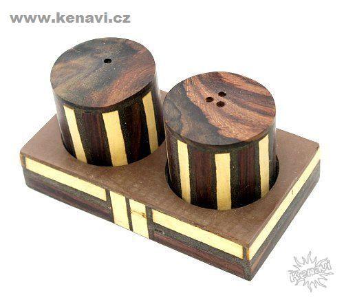 Materiál: dřevo: (kokos) - mozaika spojovaná pryskyřicí