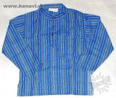 Dětská košile - kurta uni cca 7 - 8 let