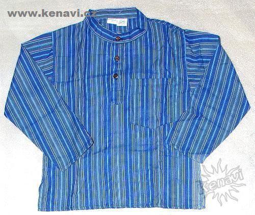 Dětská košile - kurta uni cca 7 - 8 let NT0127 01 002