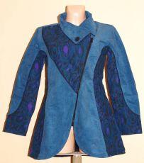 Dámský kanvasový kabátek VIENNA