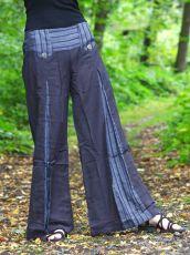 Kalhoty VALERY, bavlna Nepál