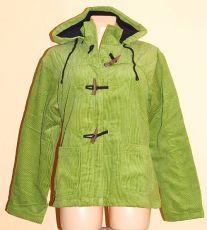 Manchesterový kabátek/bunda FREELIFE