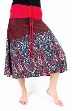 Sukně / šaty s potiskem